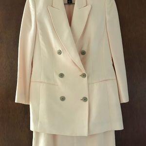 Ellen Tracy suit